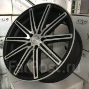 Диск колесный Диск литой 9.0х20 5x114.3 ЕТ40 dia 73.1 RR CSS7103 B-P/M