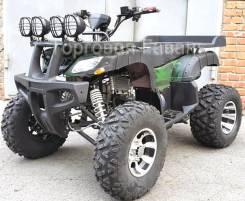 Yamaha Grizzly 200, 2021