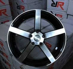 Диск колесный Диск литой 7.5х17 5x114.3 ЕТ40 dia 73.1 RR CSS9135 B-P