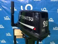 Лодочный мотор Tohatsu M9.8B Кредит/Рассрочка/Гарантия