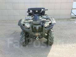 Квадроцикл Yamaha Grizzly 700, 2012