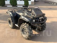 Квадроцикл Yamaha Grizzly 700, 2014