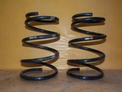 Заниженные передние пружины RS-R Subaru Forester, Impreza