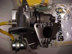 Турбина YD25 14411-VK500