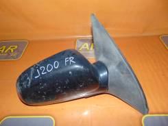 Зеркало Chevrolet Lacetti J200 2008 F16D3 прав. перед.