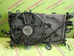 Вентилятор охлаждения радиатора Opel Vectra B
