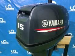 Лодочный Мотор Yamaha 15 FMHS Кредит/Рассрочка/Гарантия