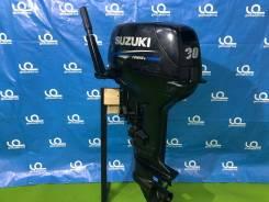 Лодочный мотор suzuki 30 Кредит/Рассрочка/Гарантия