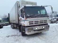 Продается по запчастям грузовик Isuzu Giga