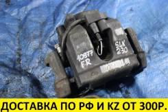 Суппорт тормозной передний, правый Mercedes-Benz SLK R170 контрактный