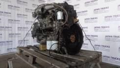Контрактный двигатель Mazda Titan TM