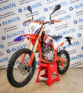 Avantis Enduro 250 ZS172FMM, 2020