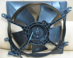 Вентиляторы охлаждения в сборе FAW Besturn B50 5BA115025