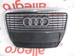 Решетка радиатора Audi A6 C6 2005-2008