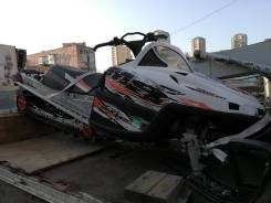 Arctic Cat M8, 2008