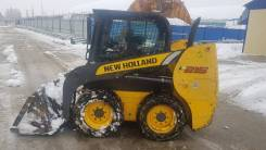New Holland L215, 2011