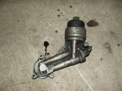 Корпус масляного фильтра 1,4 KFW Citroen Peugeot