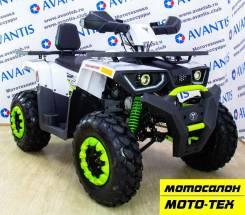 Квадроцикл Avantis Hunter 200 New Lux, МОТО-ТЕХ, Томск, 2020