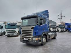 Scania G, 2011