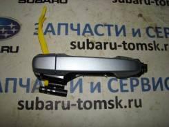 Ручка двери RL Ascent 2019 [61160FL00AM4], левая задняя