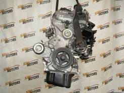 Контрактный двигатель Мазда 2 3 1,3 i 1,4 i ZJ-DE Mazda 2 Mazda 3