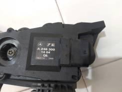 Педаль акселератора [A2463001404] для Mercedes-Benz CLA-class C117, Mercedes-Benz GLA-class X156 [арт. 435146-3]