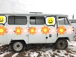 УАЗ-396295, 2009