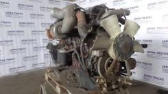 Контрактный двигатель Isuzu 6WA1 (Исузу)
