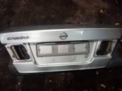 Крышка багажника Nissan Primera, P11 [016W0002699]