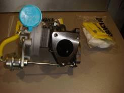 Турбина 1KZ 17201-67040