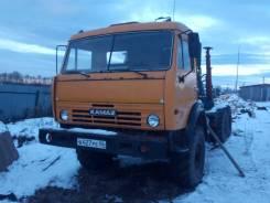 КамАЗ 43114, 1999