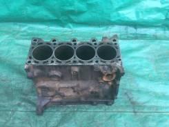 Блок двигателя Chevrolet Aveo (T250) B12D1 Авео
