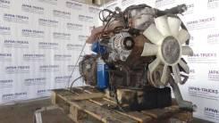 Контрактный двигатель Nissan Diesel FD46 (Ниссан Дизель)