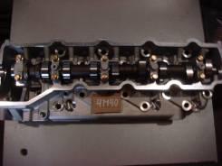 Головка блока цилиндров Mitsubishi 4M40 / 4M40T