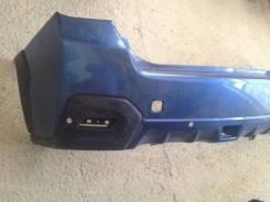 Subaru XV I бампер задний