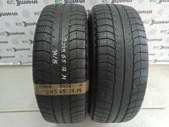 Michelin Latitude, 245/65 R17