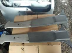 Накладка, обшивка средней стойки Daewoo Matiz