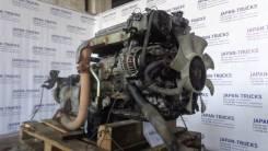 Контрактный двигатель MMC Mitsubishi 4M51 (Мицубиси Кантер)