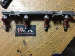 Инжектор топливный форсунка Nissan 16600AX000