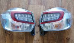 Задний фонарь стоп-сигнала Subaru XV