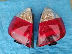 Стопы светодиодные комплект Honda Fit GD1 GD2 GD3 Jazz GD1