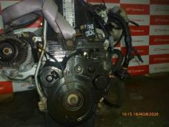 Двигатель в сборе Honda Accord CF3 F18B