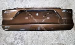 Накладка двери багажника Geely Atlas (NL-3)