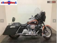 Harley-Davidson Electra Glide Ultra Classic FLHTCU 54502, 2008