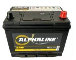 Аккумулятор AlphaLine Standart 70ач 80D26