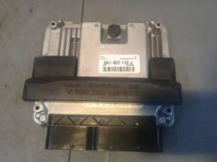 Блок управления двигателем Audi A4 B8