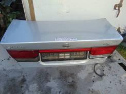 Багажник Nissan Sunny Nissan Sunny 2000., задний