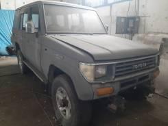 Toyota Land Cruiser Prado, 1994