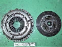 Корзина сц. + диск Subaru Vivio KK3 EN07E