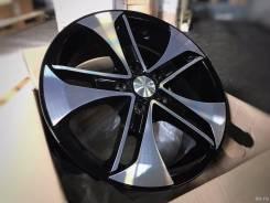 Диск колесный Диск литой 6.5х16 5x112 ЕТ33 dia 57.1 Скад Венеция алмаз 1710005